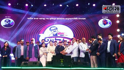 Ideals of Bangabandhu is the beacon for next generation- AHM Kamal