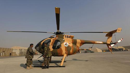 আফগান বাহিনীর হামলায় ৫১ তালেবান নিহত