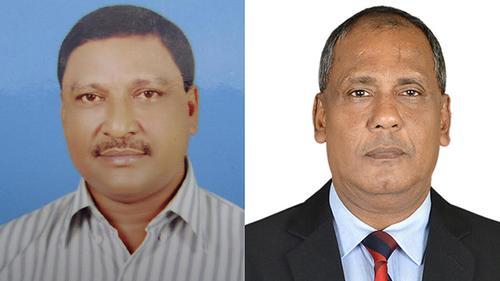 পটুয়াখালী প্রেসক্লাবের সভাপতি কাজী শামসুর, সাধারণ সম্পাদক মুফতী