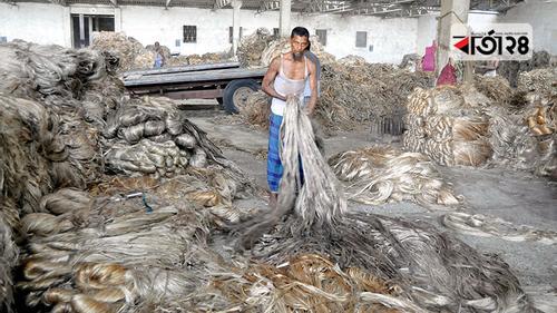 মজুরি কমিশনের স্লিপ না, টাকা চান পাটকল শ্রমিকরা