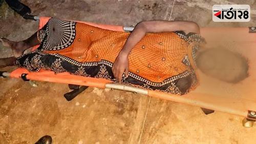 গোমস্তাপুরে নদী থেকে অজ্ঞাত যুবকের মরদেহ উদ্ধার