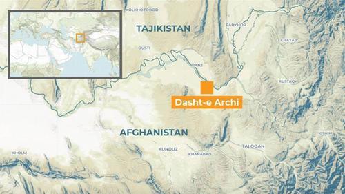 তালেবানের হামলায় আফগানিস্তানের ১৩ নিরাপত্তা কর্মী নিহত