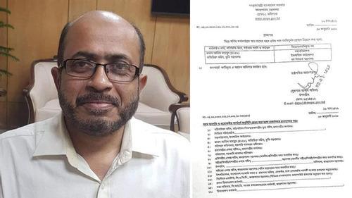 Anis Mahmud is the new DG of Islamic Foundation