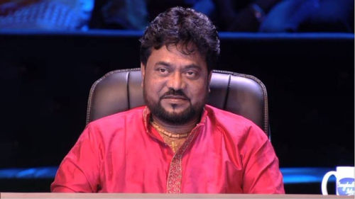 Bengali 'Playback King' Andrew Kishore is no more