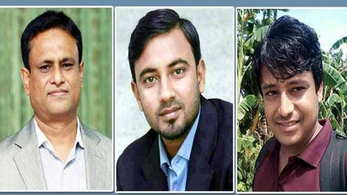 হবিগঞ্জ টিভি জার্নালিস্ট অ্যাসোসিয়েশনের নতুন কমিটি