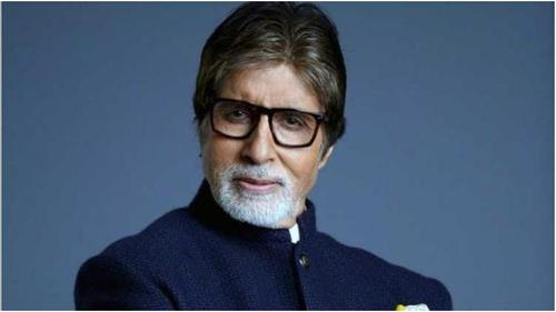 'Big B' tests Covid-19 positive