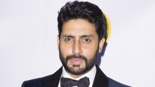 Abhishek also tests positive after father