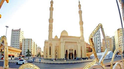 শারজায় আরও ৫০টি নতুন মসজিদ নির্মিত হলো