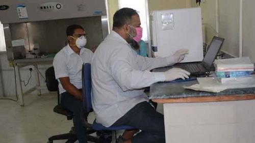 রংপুরে পুলিশ-ব্যাংকারসহ আরও ৩৫ জনের করোনা শনাক্ত