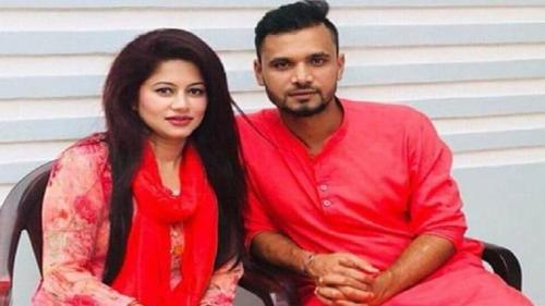 Mashrafe recovers but his wife is still positive