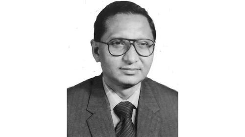 করোনায় রাবির অধ্যাপক জয়নুল আবেদীনের মৃত্যু