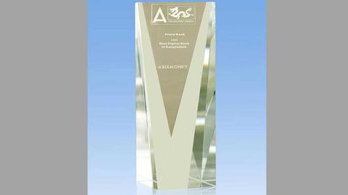 এশিয়ামানির সেরা ডিজিটাল ব্যাংক পুরস্কার পেল প্রাইম ব্যাংক