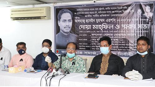 'করোনা টেস্ট নিয়ে মারাত্মক কেলেঙ্কারি হয়েছে'