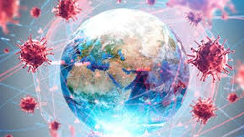 Corona infects 1 crore 46 lakh around the globe