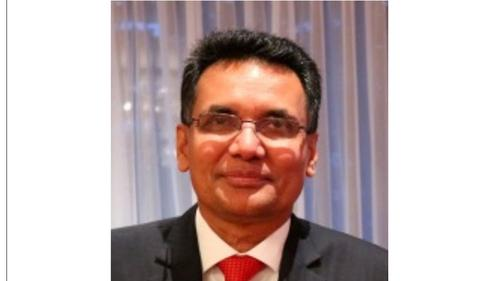 পাকিস্তানে নতুন হাই কমিশনার রুহুল আলম সিদ্দিক