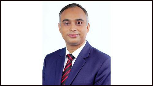 Bangladeshi banker & economic analyst at IICMR-India