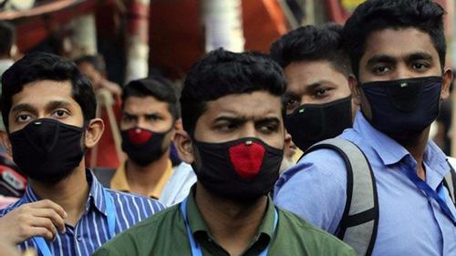 Use of mask mandatory for containing Coronavirus
