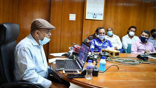 শেখ হাসিনা সব দুর্যোগ মোকাবিলায় সফল: তথ্যমন্ত্রী