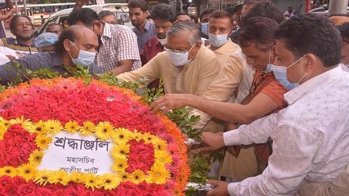 'শুধু জাপাই পারবে রাজনৈতিক শূন্যতা পূরণ করতে'