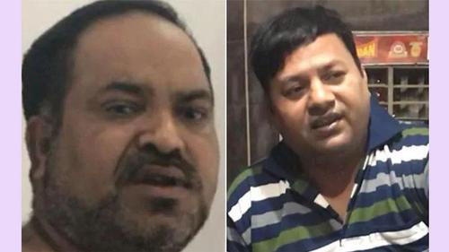 India expels two Pakistan diplomats on charge of espionage
