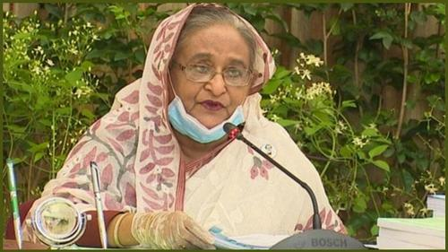 Government thinks mostly about people's welfare- Sheikh Hasina
