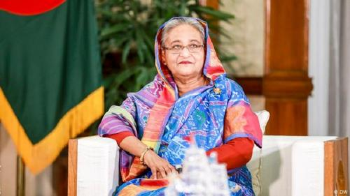 'Six point' the charter of Freedom for the Bengalees- Sheikh Hasina