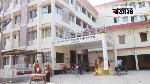 সামাজিক সংক্রমণ নিয়ন্ত্রণে আশার আলো দেখাচ্ছে গাংনী উপজেলা