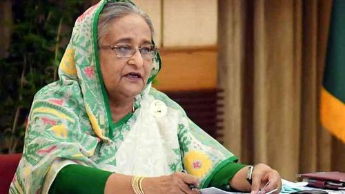 Bangabandhu fought against deprivation: Sheikh Hasina