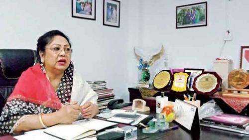 সাহসী বাজেট: মনোয়ারা হাকিম আলী