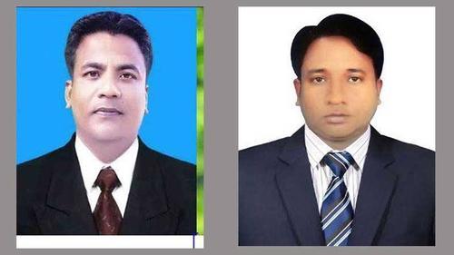 রাঙামাটি সাংবাদিক ইউনিয়নের সভাপতি নাজিম, সম্পাদক মানিক