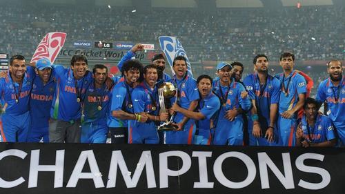 '২০১১ বিশ্বকাপের ফাইনাল বিক্রি করে দিয়েছিল শ্রীলঙ্কা'