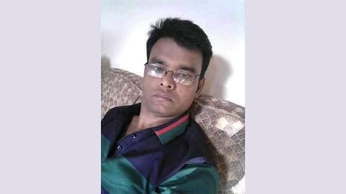 কেন্দুয়ায় পিকআপ ভ্যানচাপায় মোটরসাইকেল আরোহী নিহত