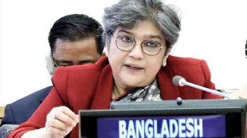 সমুদ্র-তলদেশ আন্তর্জাতিক কর্তৃপক্ষের সহযোগিতা চাইল বাংলাদেশ