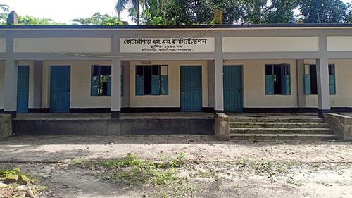 গোপালগঞ্জে ছাত্রীদের অনৈতিক প্রস্তাব, শিক্ষক বহিষ্কার