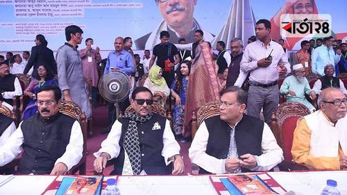'১৫ দিনে পূর্ণাঙ্গ না করলে কমিটি ভেঙে দেব'