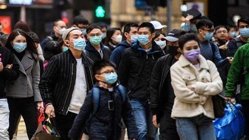 Coronavirus death toll crosses 3000 on Monday