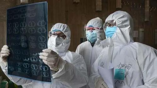 Coronavirus claims 107 in Italy
