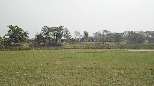 ঝুলে আছে আজমিরিগঞ্জের ফায়ার স্টেশন নির্মাণ, বেকার যন্ত্রাংশ