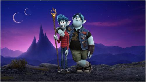 স্টার সিনেপ্লেক্সে বছরের প্রথম অ্যানিমেশন ছবি 'অনওয়ার্ড'