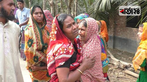 ঝিনাইদহে বাদীপক্ষের মারধরে আসামির মৃত্যু