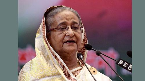 '7th March speech of Bangabandhu inspires the people for ages'