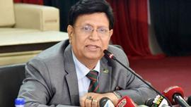 'Mujib Borsho program is being reviewed'-Foreign Minister
