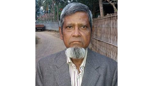 সমকাল সাংবাদিক কুতুব উদ্দিনের বাবার ইন্তেকাল