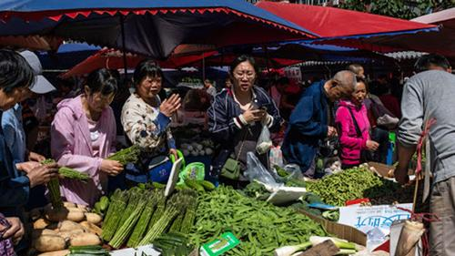 করোনা: সরবরাহ ব্যাহত হওয়ায় চীনে খাদ্যমূল্য বৃদ্ধি
