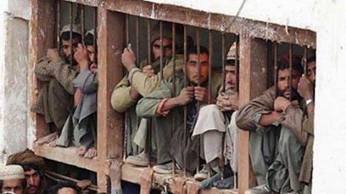 ১৫শ' তালেবান বন্দীকে মুক্তি দিচ্ছে আফগান সরকার