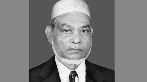 শিল্পপতি রহিম উদ্দিন ভরসার ইন্তেকাল