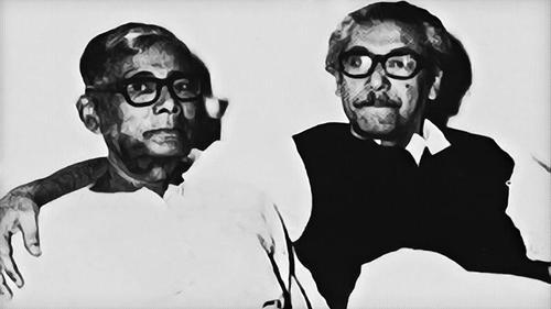 পল্লীকবি জসীম উদ্দীনের ৪৪তম মৃত্যুবার্ষিকী