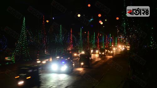 মুজিববর্ষ: নতুন সাজে বন্দর নগরী চট্টগ্রাম