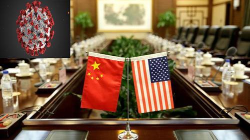 করোনা: যুক্তরাষ্ট্রে চীনের রাষ্ট্রদূতকে তলব