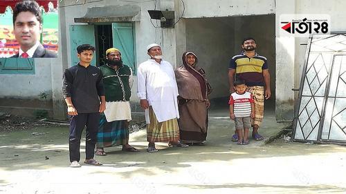 'অমানুষিক নির্যাতন করেছিল কুড়িগ্রামের আরডিসি'